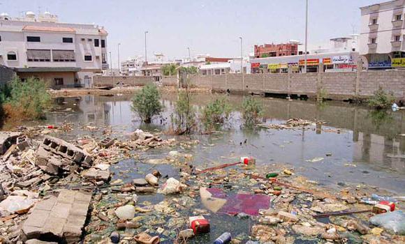sewage-jeddah