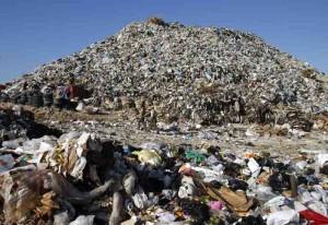 Qatar Waste