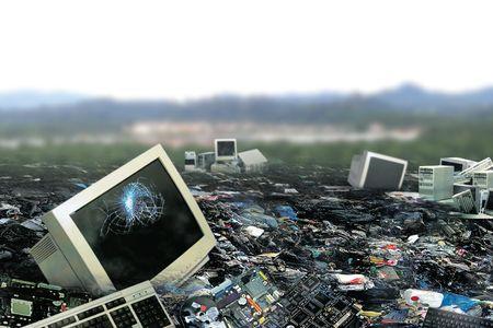 ewaste-disposal