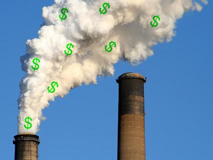 Carbon trading Europe