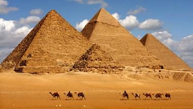 Energy Sector in Egypt