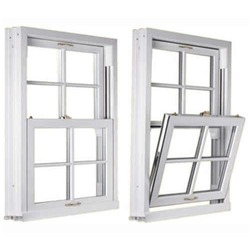 Recycled upvc a new window of opportunity cleantech for Reclaimed upvc doors