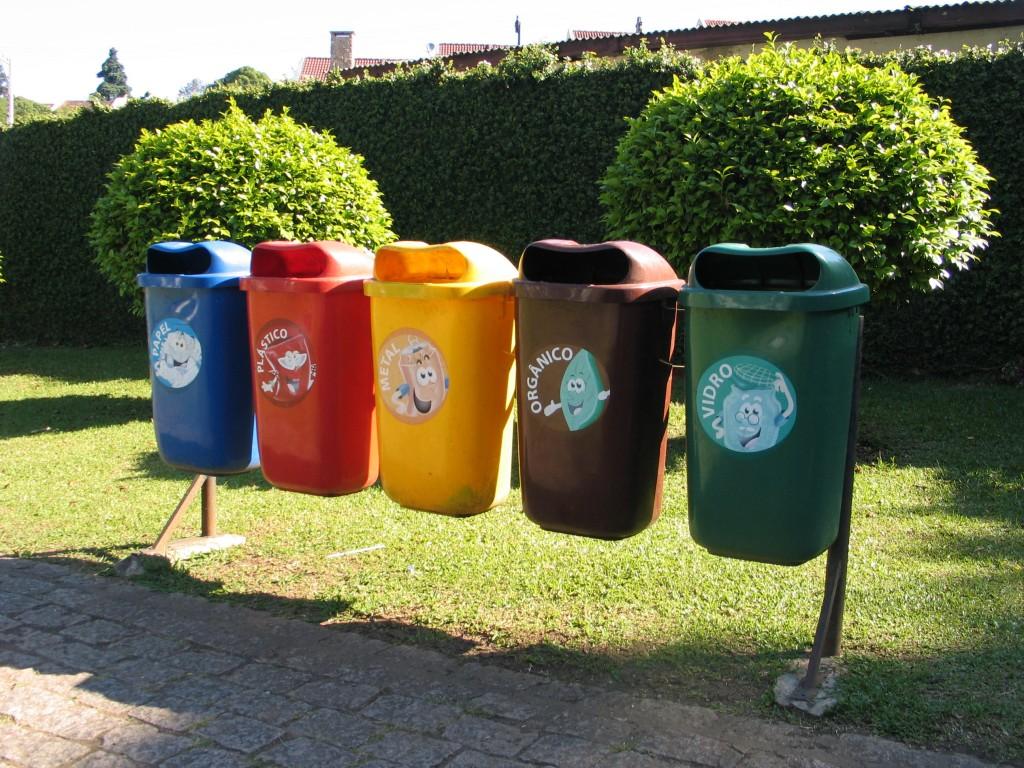 Waste Management Curitiba