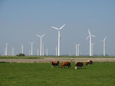 wind energy germany