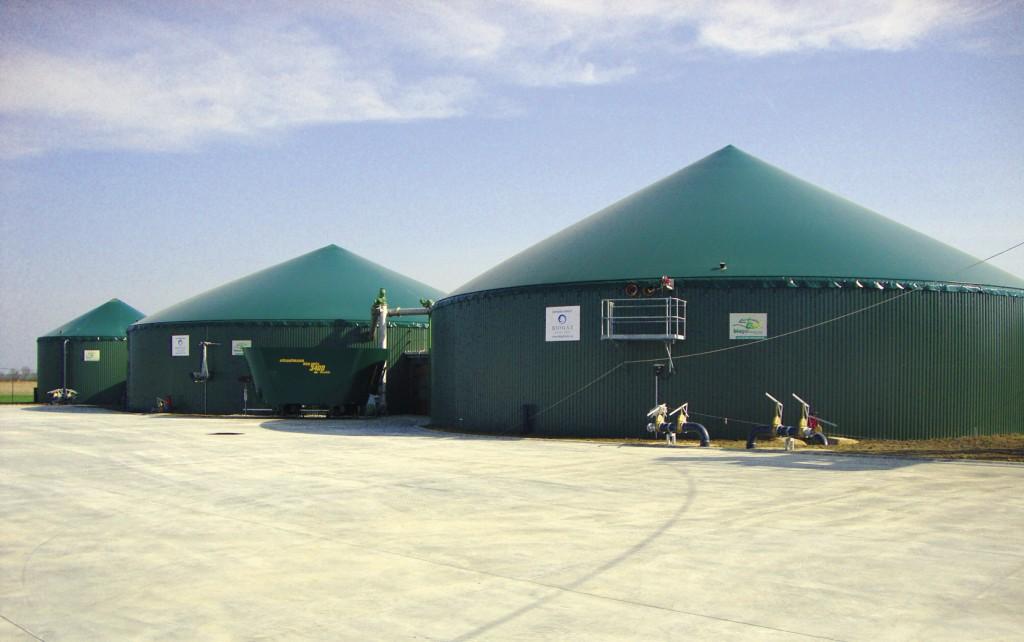 biogas germany