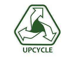 recycling vs upcycling