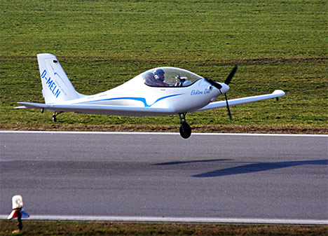 history-electric-aircraft