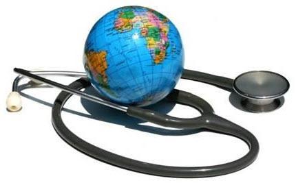 climate change public health