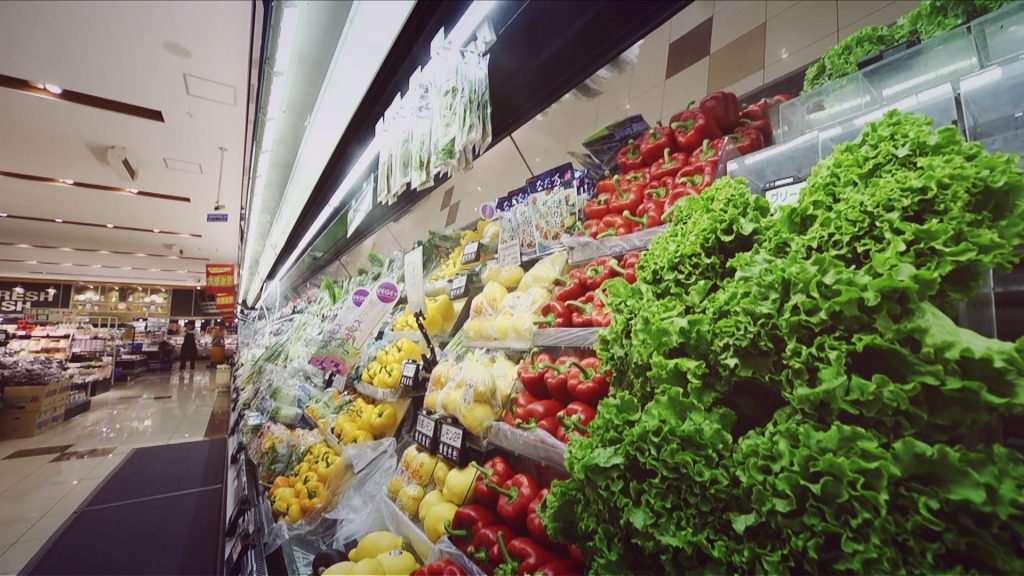 Green retail is emerging as an attractive business stream.