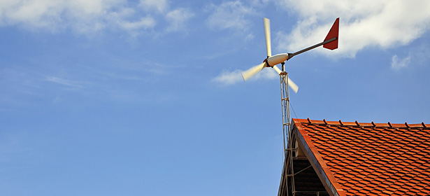 Wind Turbines For Homes Blogging Hub