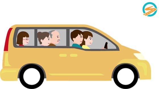 carpooling carbon footprint