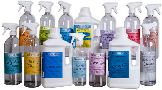 eco-friendly-cleaners