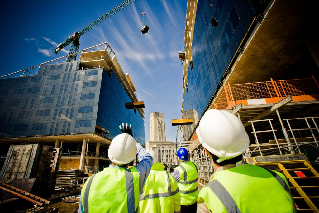 Image result for IoT Is Used In The Construction Industry