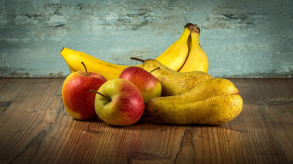 fruit decoration guide