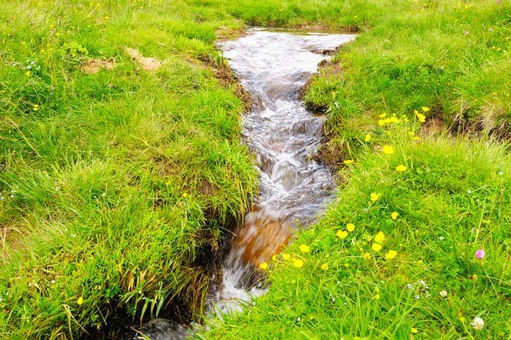 water issues saskatchewan