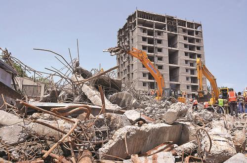 demolition-waste