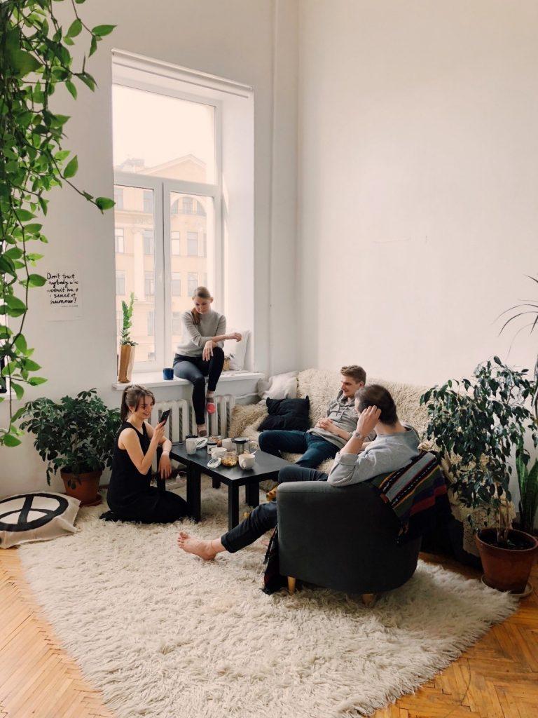 ecofriendly house
