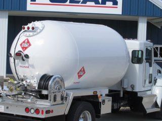 fuel-truck