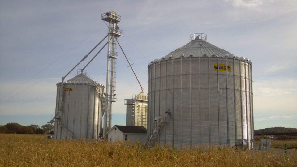 methods-grain-storage
