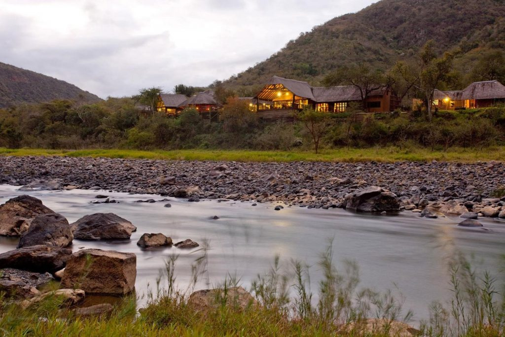 eco lodge south africa