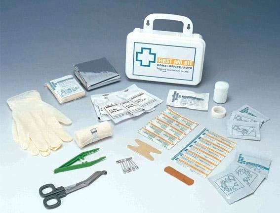 medical kit for home