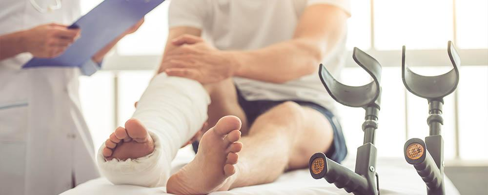 5 Tips to Overcoming a Serious Personal Injury | Blogging Hub