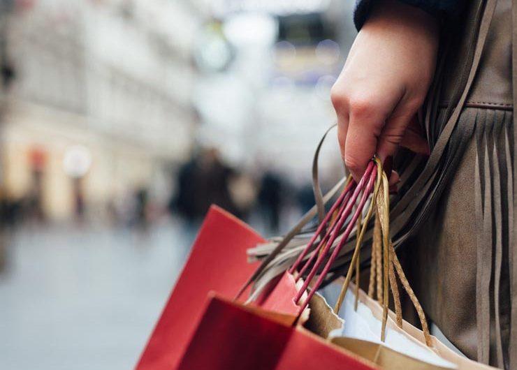 spending behavior