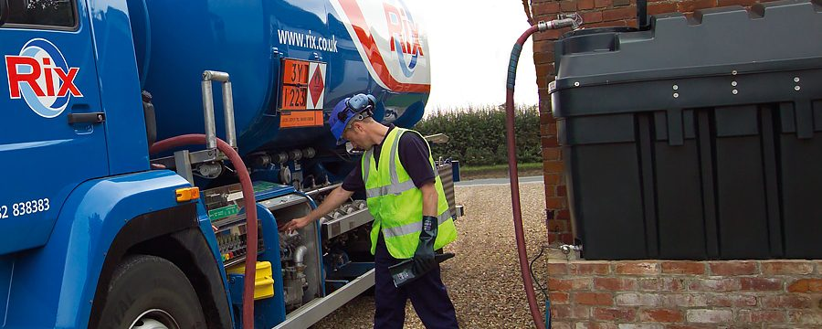 Choose A Heating Oil Provider