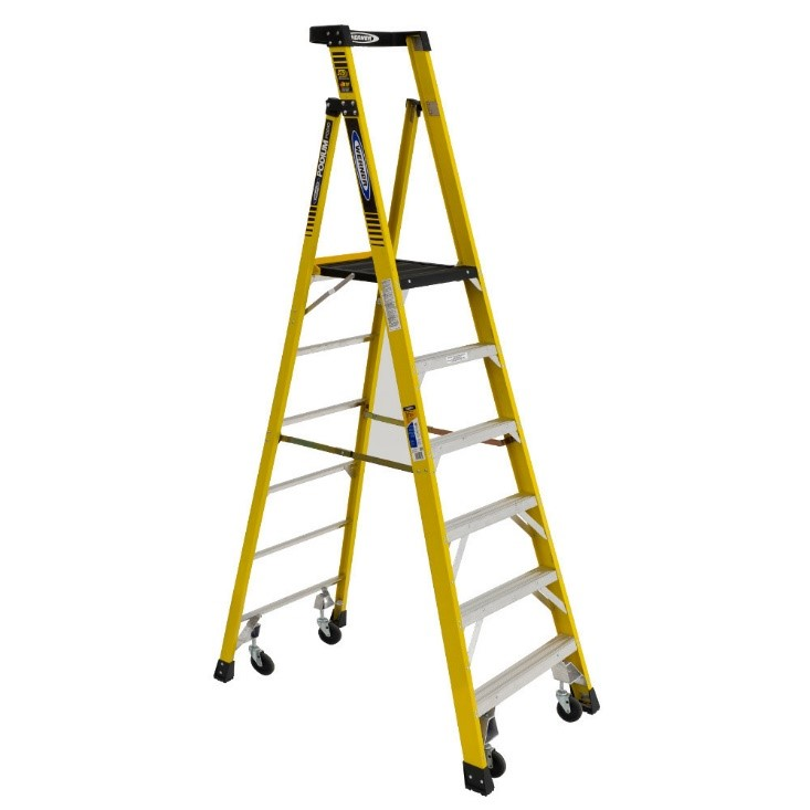 Ladder Solutions