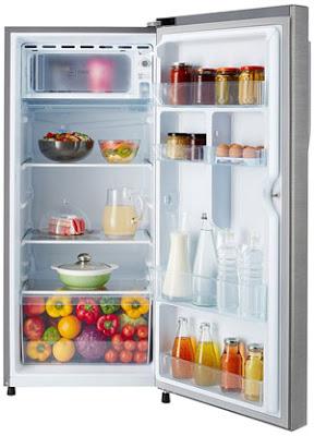 thermostat fridge