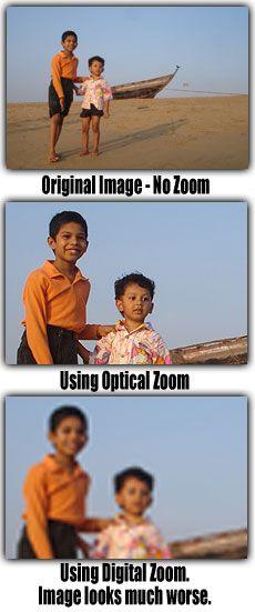 zoom picture smartphone