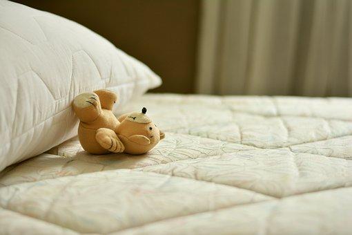 quality sleep tips