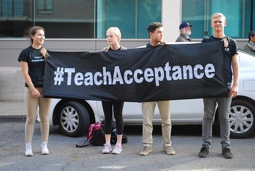 discrimination in education