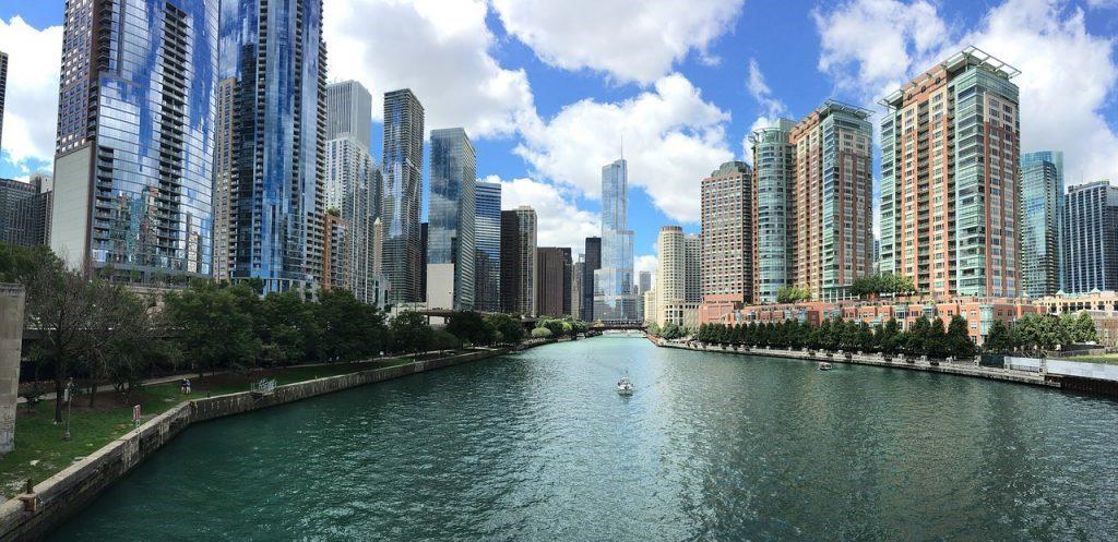 ecotourism Chicago