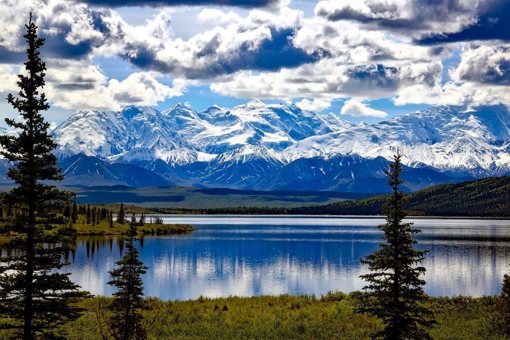 ecotourism alaska