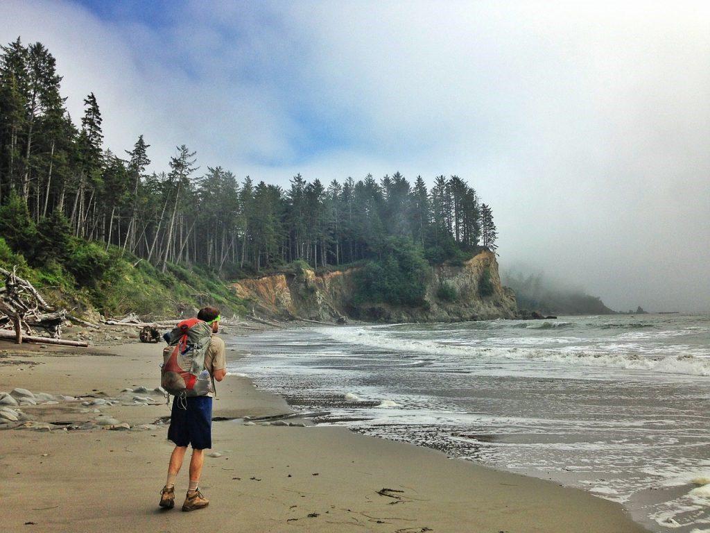 ecotourism pacific northwest