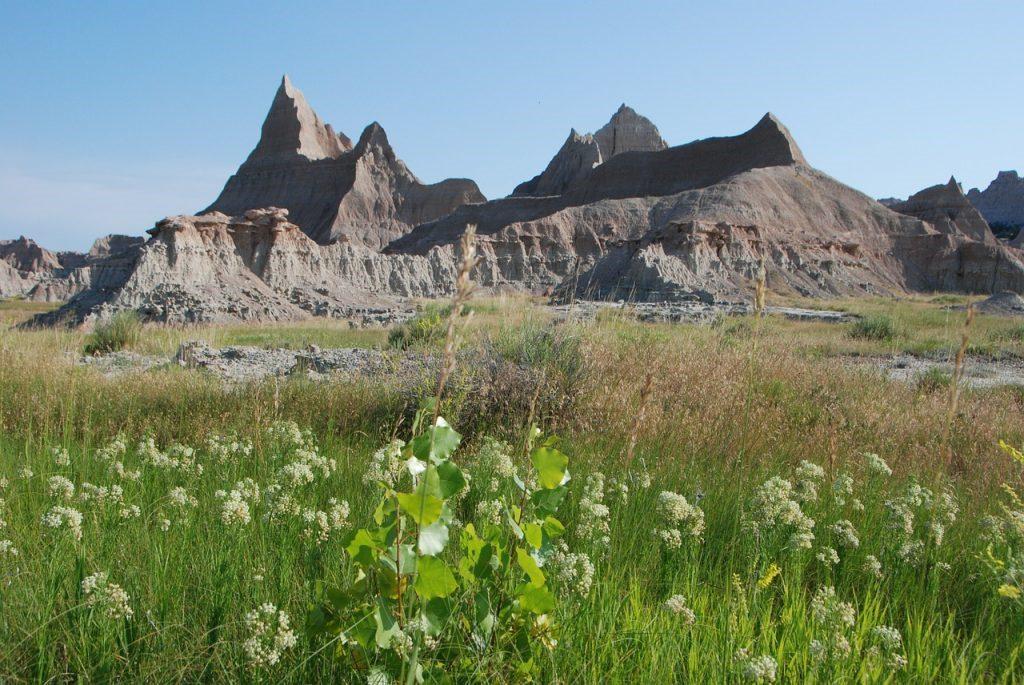 ecotourism south dakota