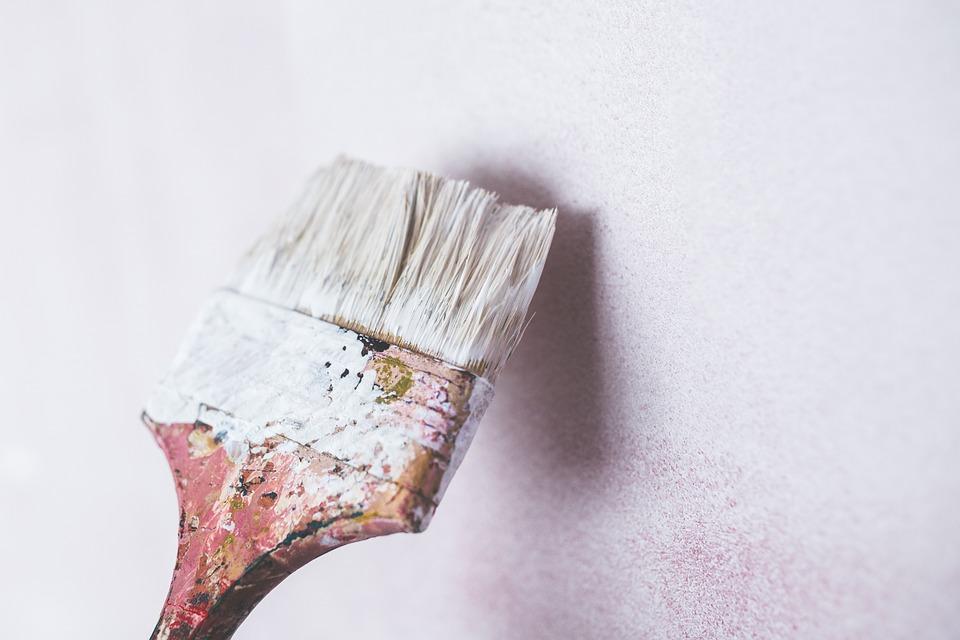 waterproof paint basement