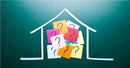 mortgage process in usa