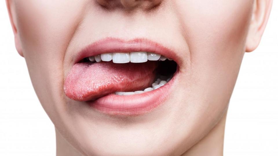 reasons sweet taste in mouth