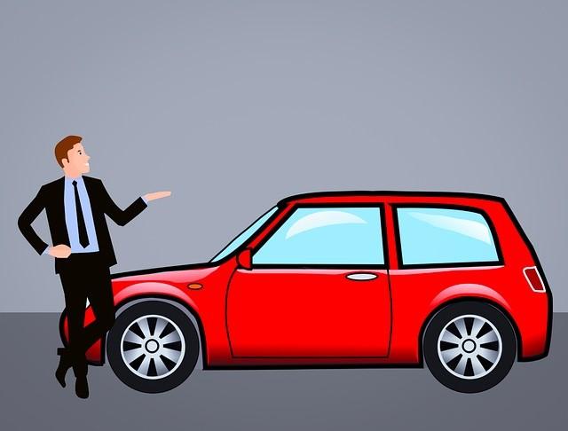 car dealership online