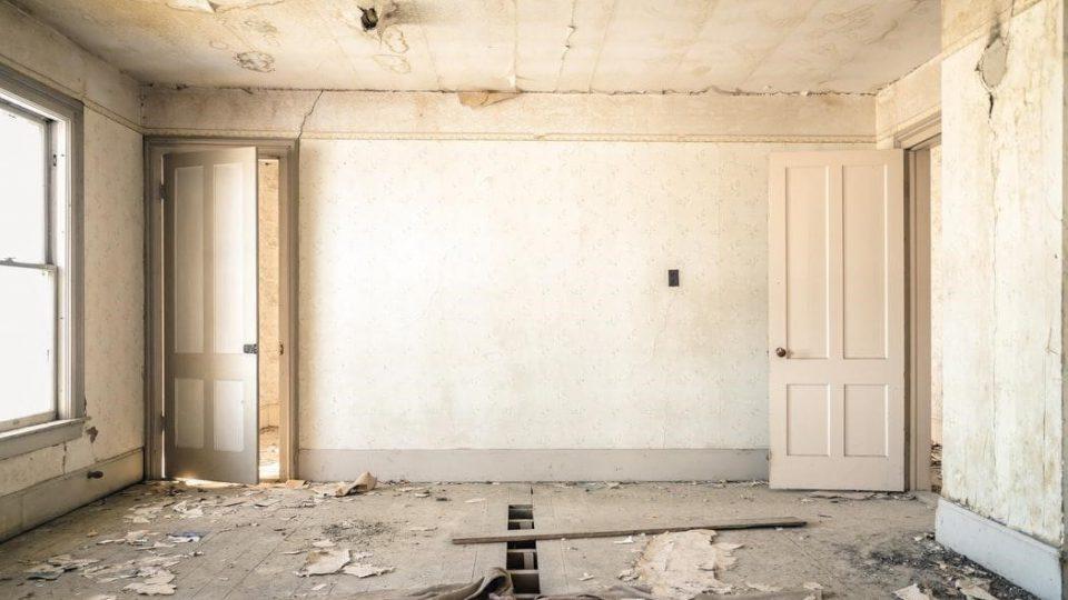 how to organize home renovation
