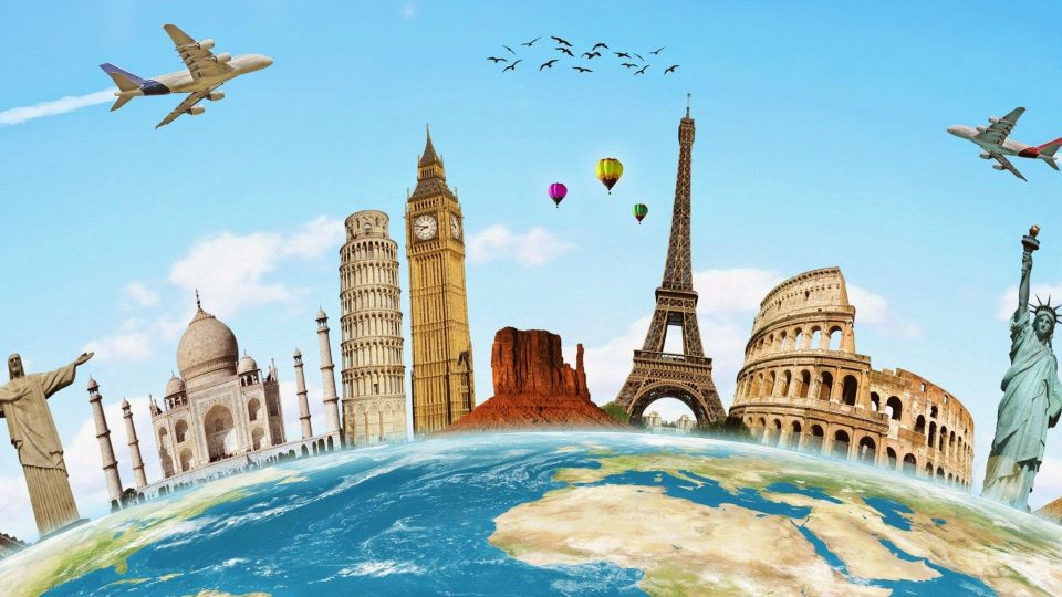 top travel agencies to work for