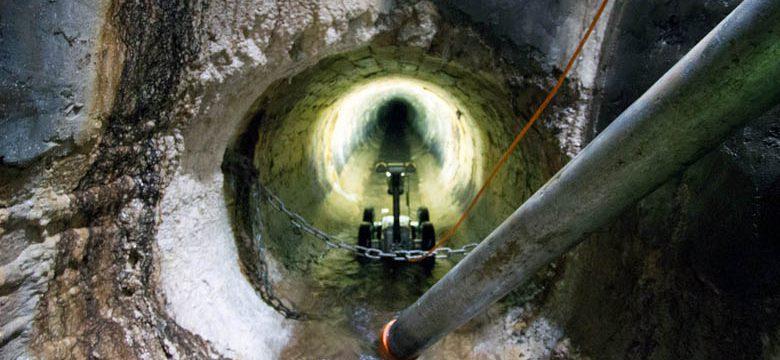 drain-unblocking