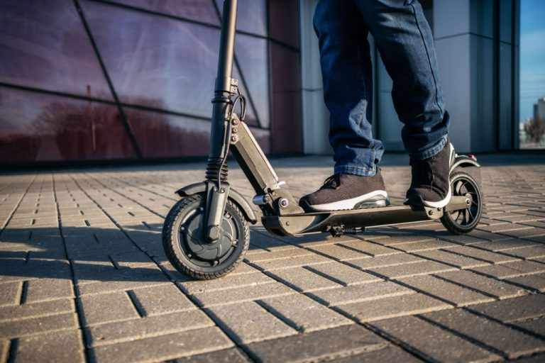 kick scooter guide for children