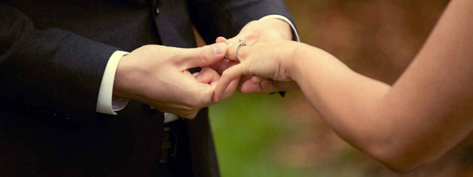 caring for engagement ring