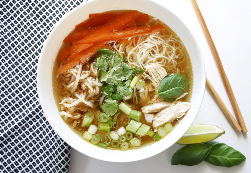 pho vietnamese cuisine