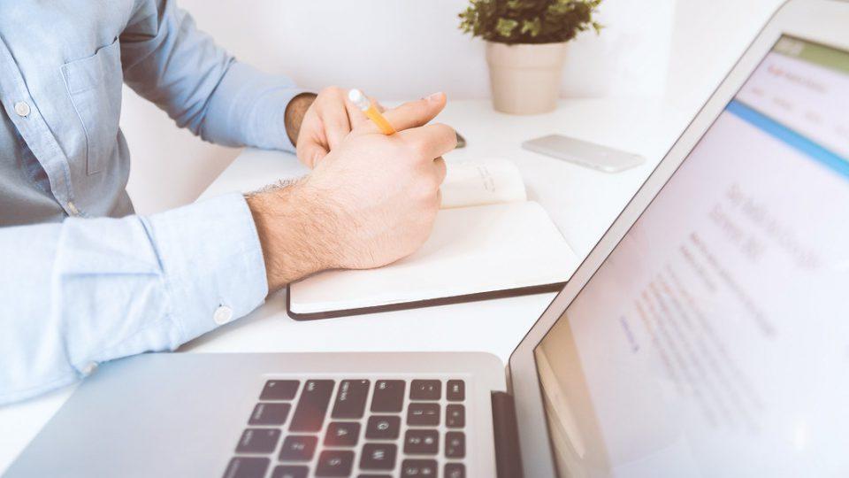 online writing companies