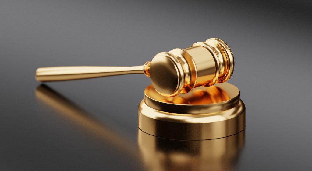 bailing process