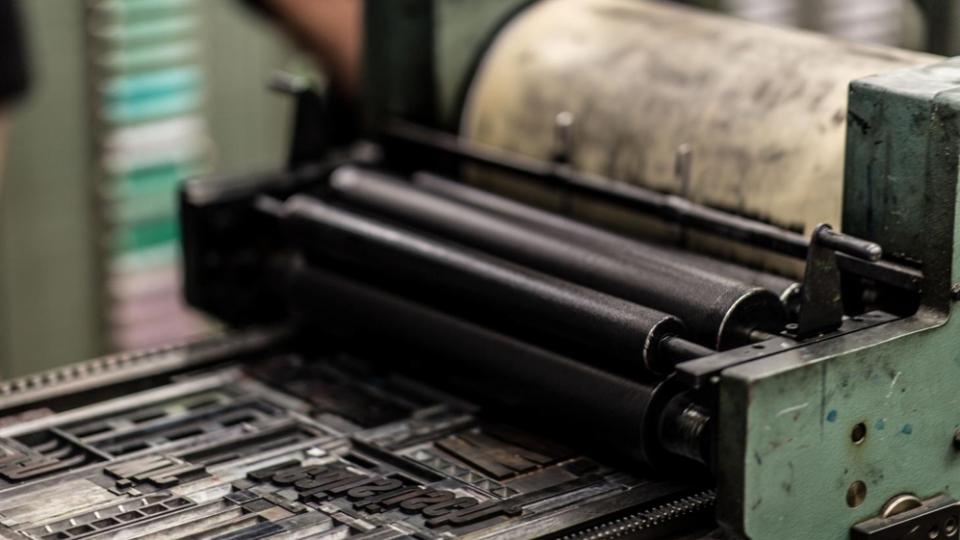 printing FAQs